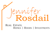 Jennifer Rosdail | San Francisco Real Estate