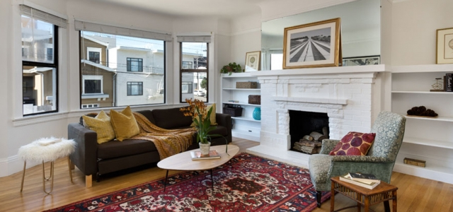 Hip, Stylish & Central – Easy City Living In the Richmond